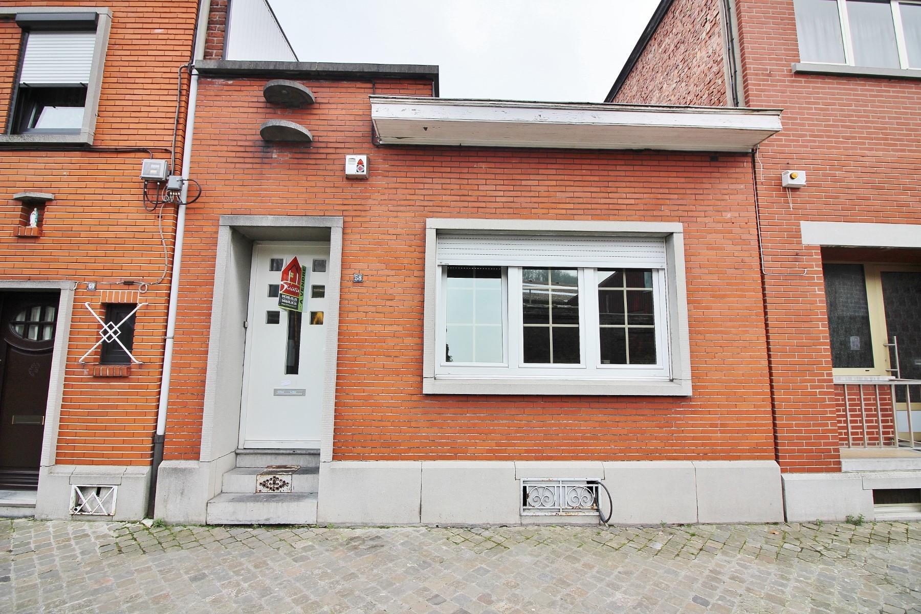 Bungalow - Liège - #3270452-1