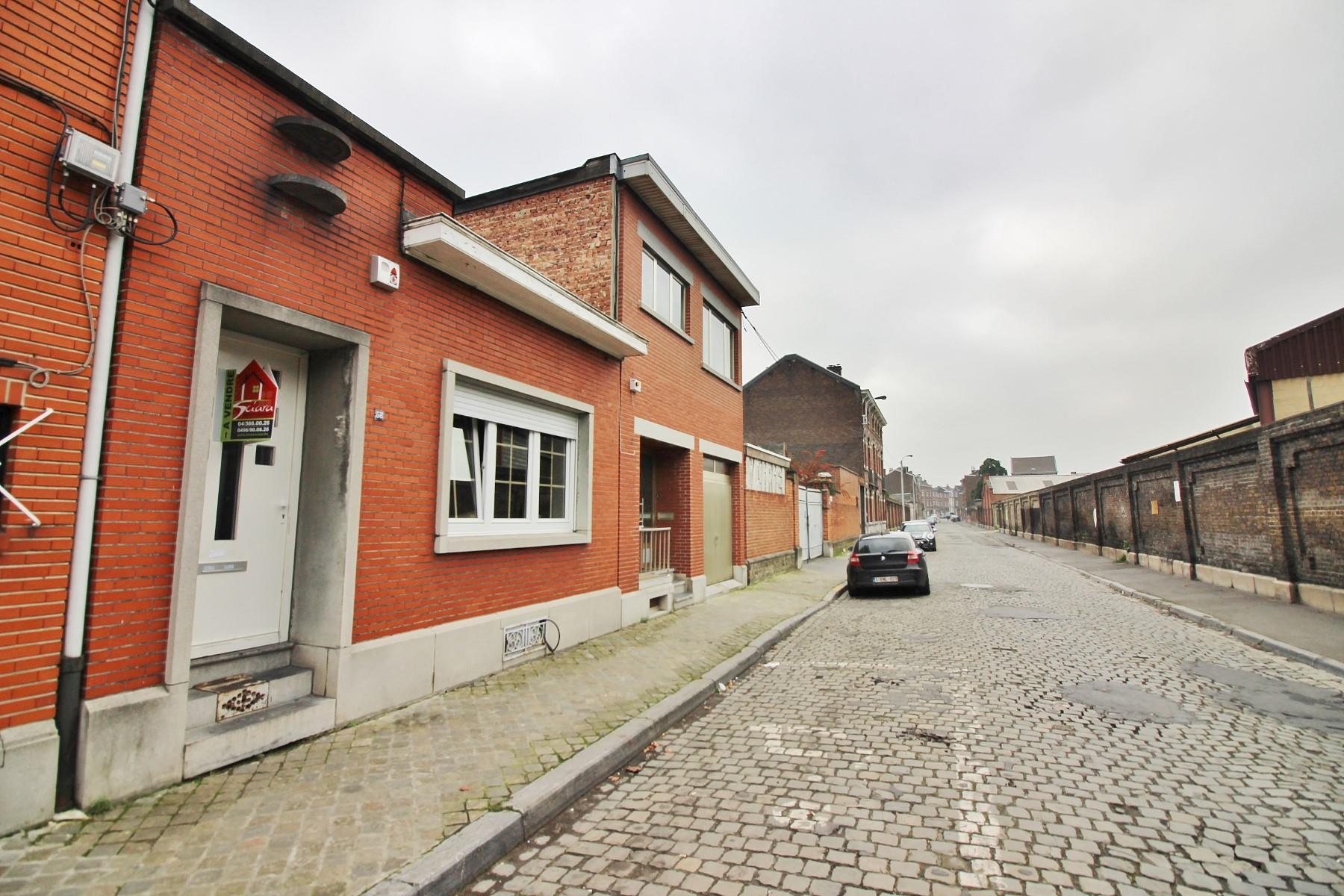 Bungalow - Liège - #3270452-13