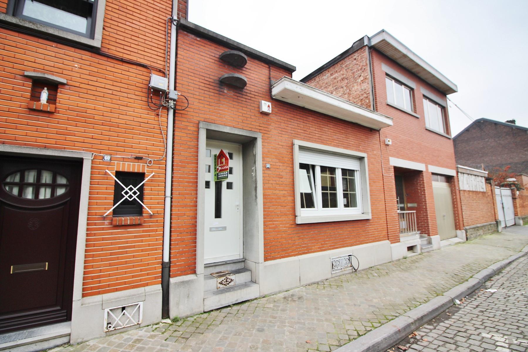 Bungalow - Liège - #3270452-2