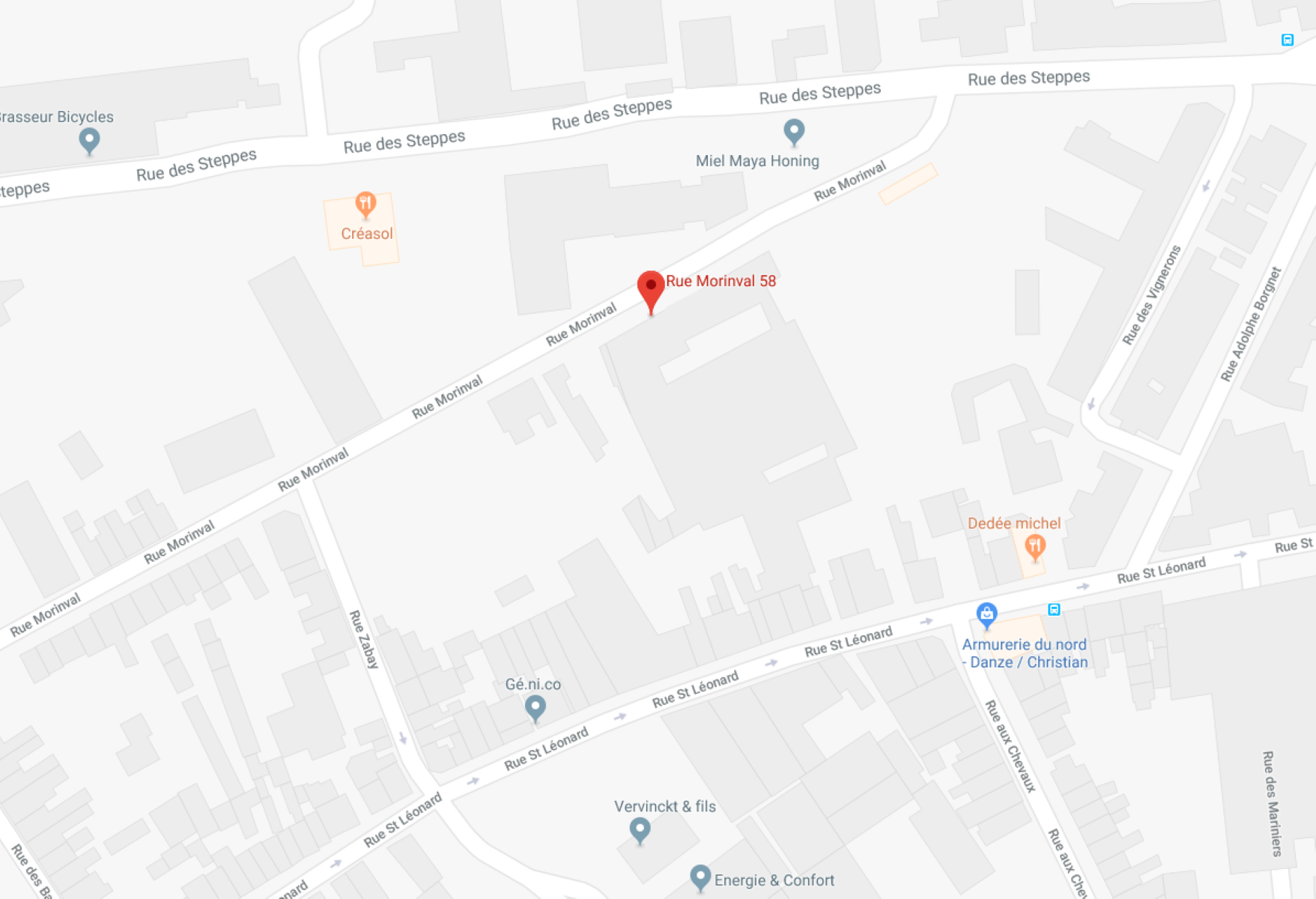 Bungalow - Liège - #3270452-17