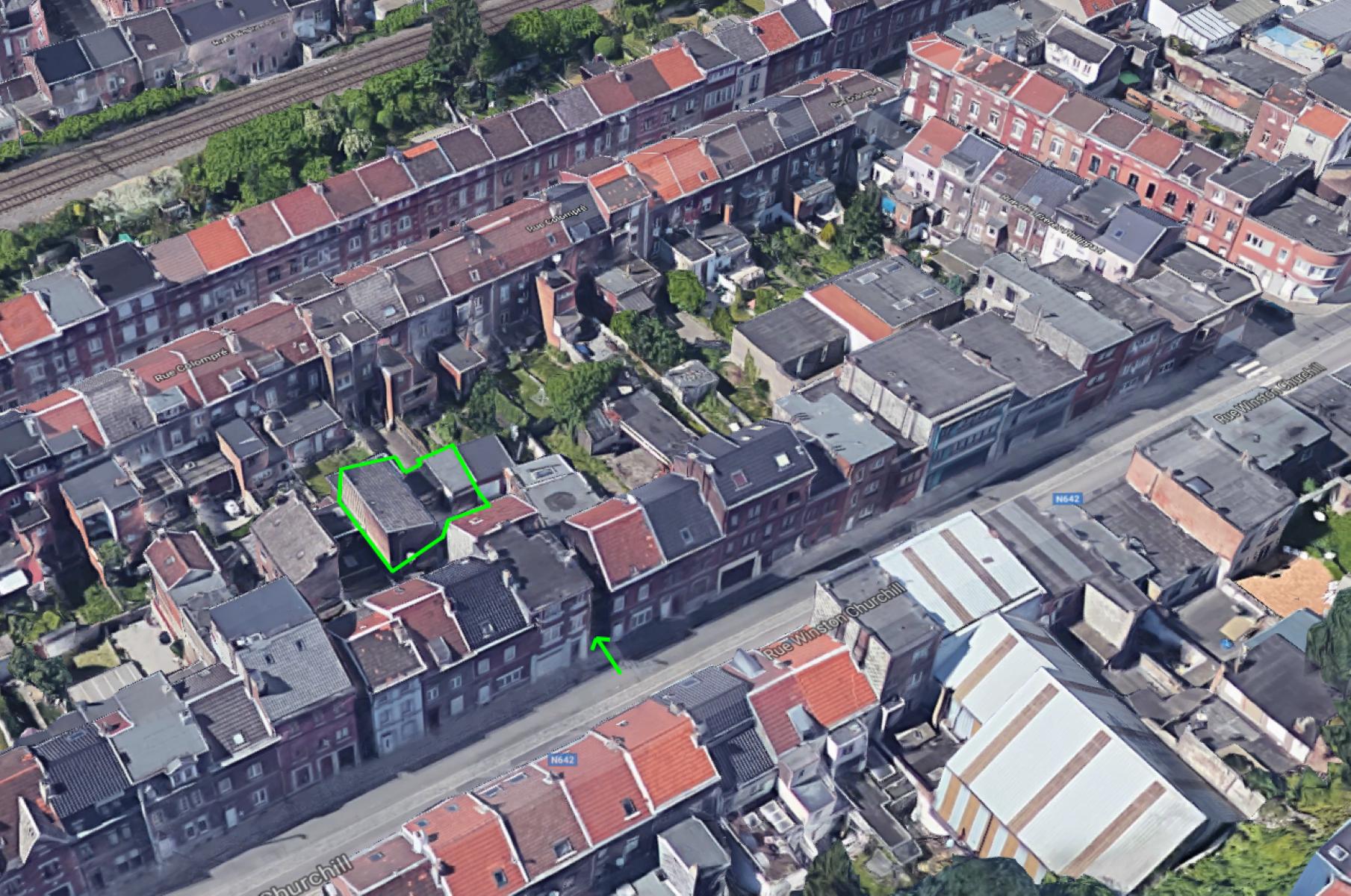 Maison - Liège - #3320116-19