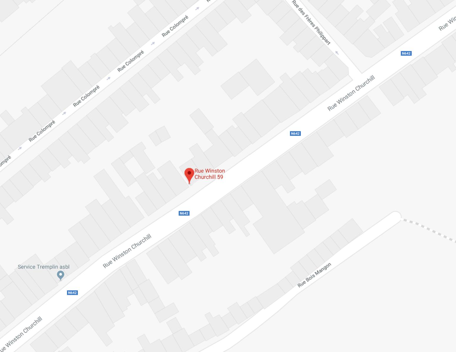 Maison - Liège - #3320116-20