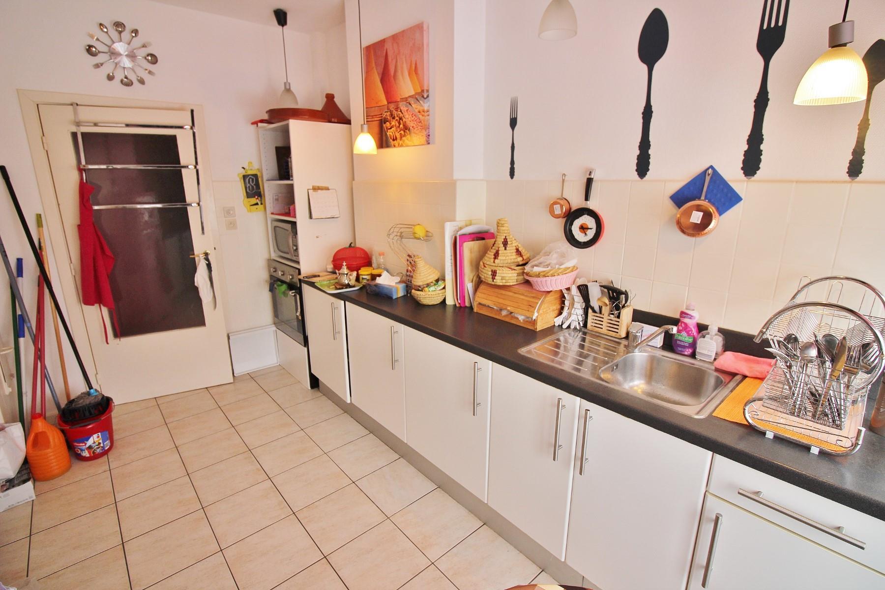Appartement - Liège Grivegnée - #3324797-6