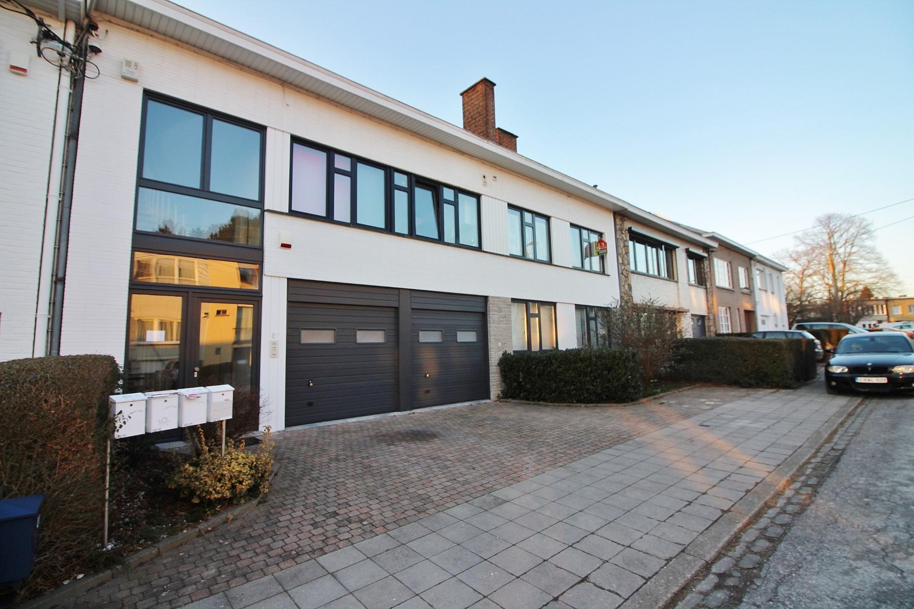 Appartement - Liège Grivegnée - #3324797-17