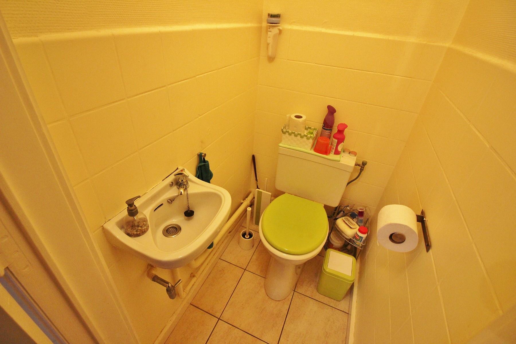 Appartement - Liège Grivegnée - #3324797-8