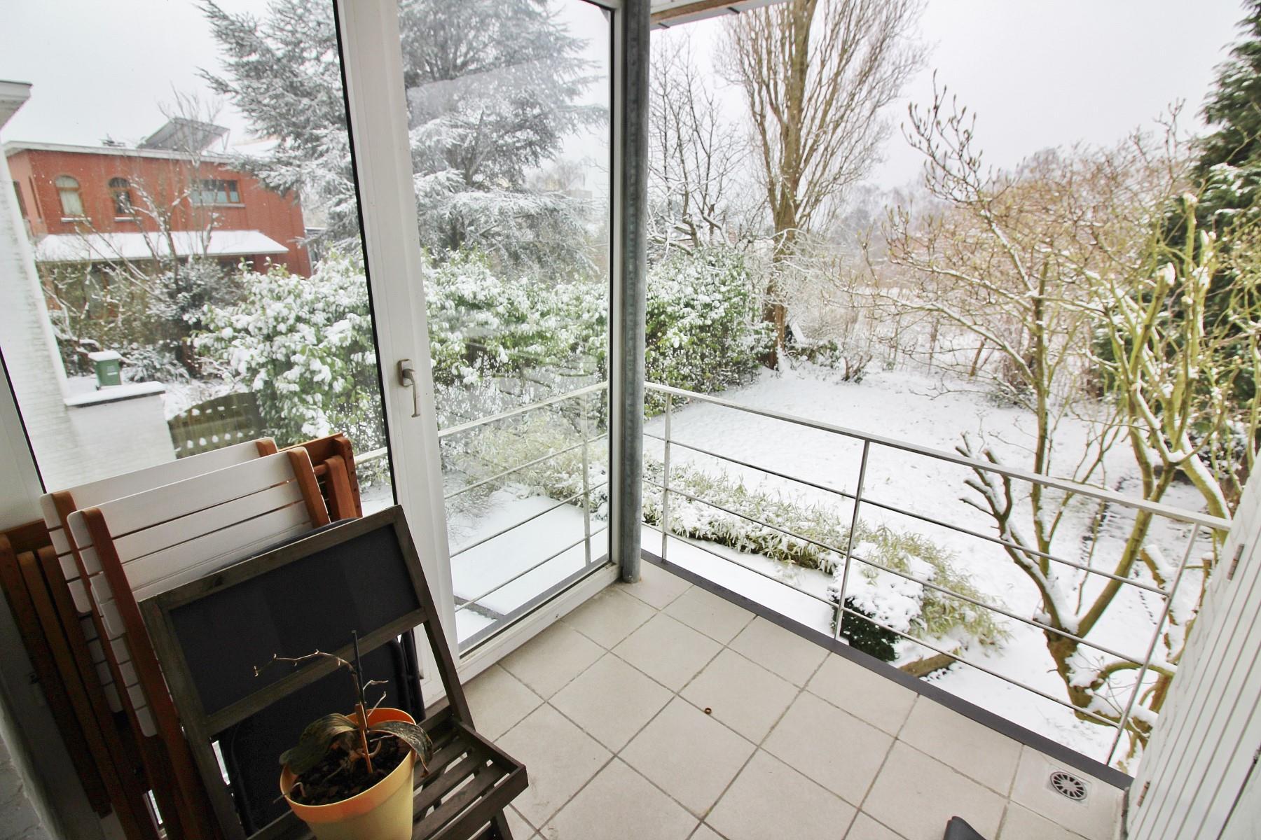 Appartement - Liège Grivegnée - #3324797-11