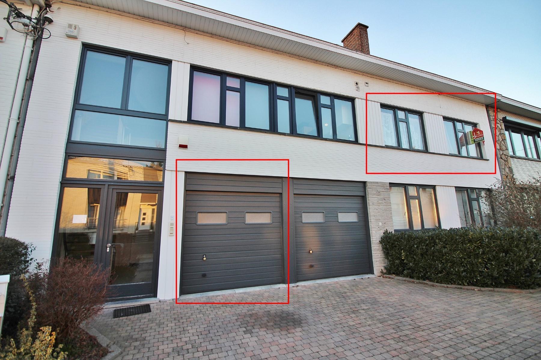 Appartement - Liège Grivegnée - #3324797-15