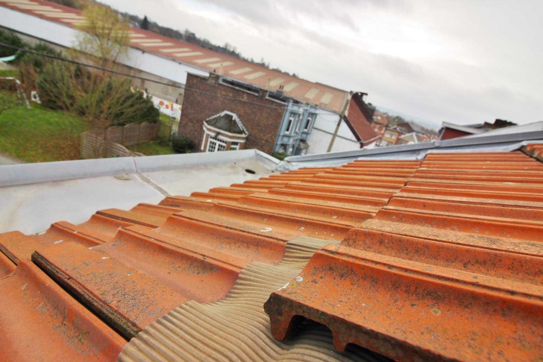 Maison - Liège Grivegnée - #3336901-11