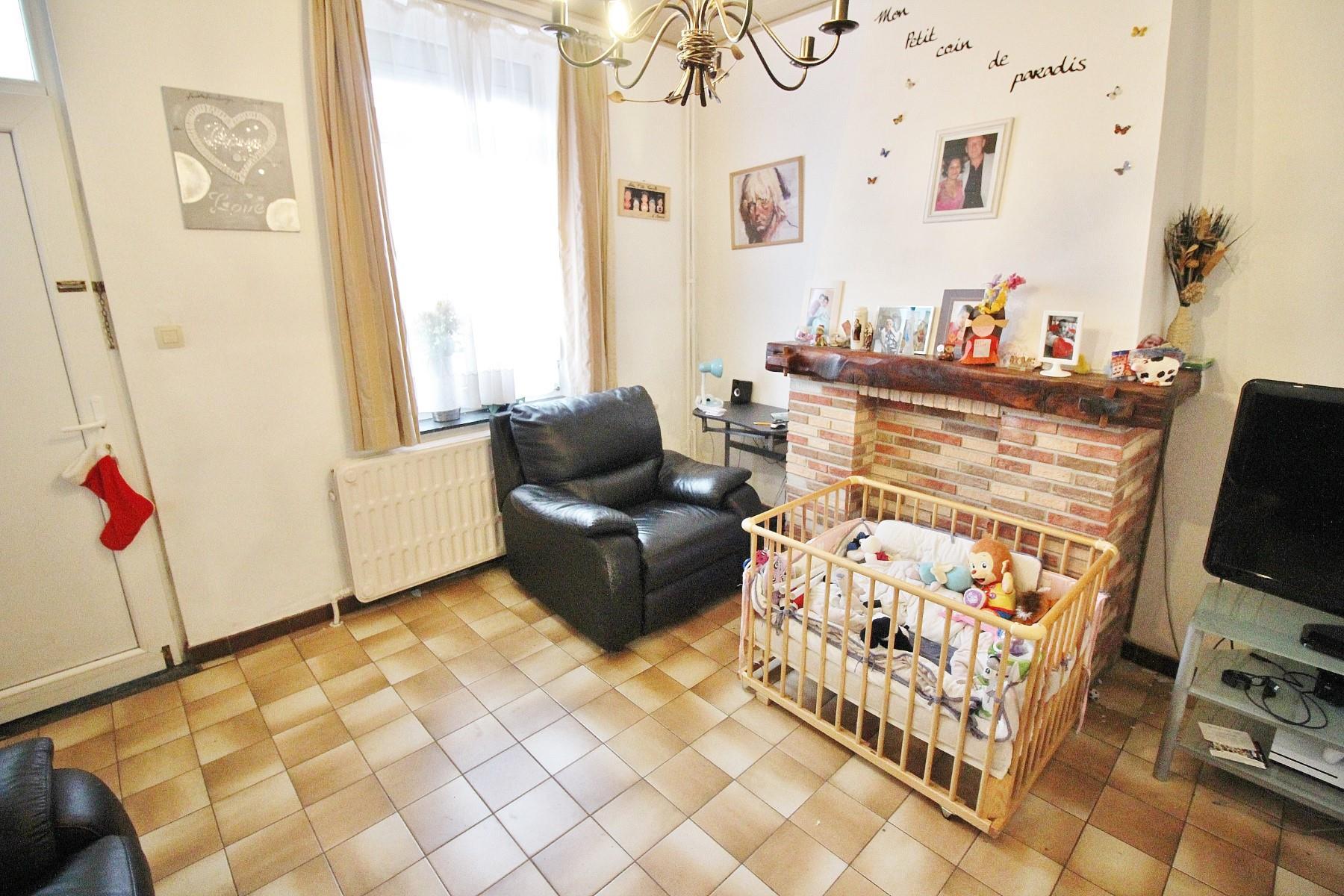 Maison - Liège Grivegnée - #3336901-2