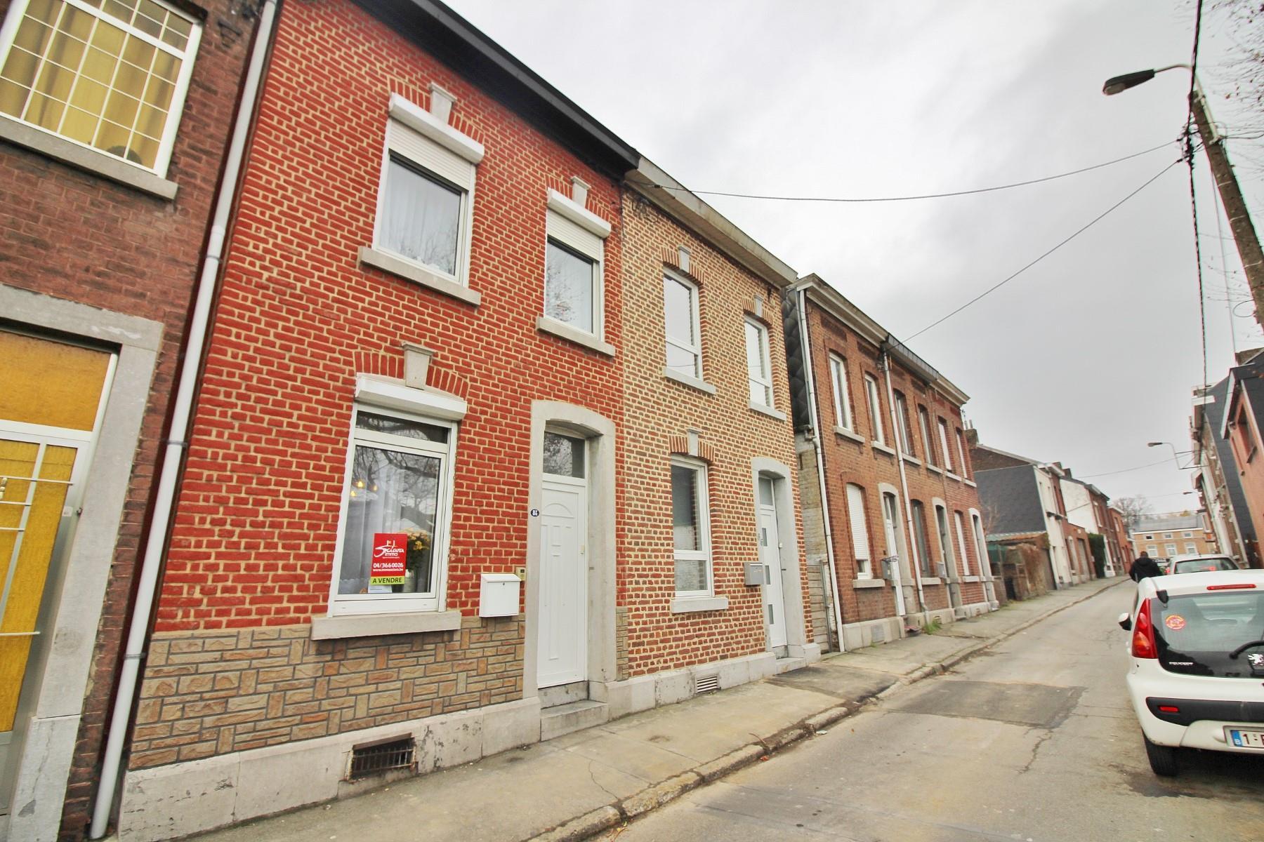 Maison - Liège Grivegnée - #3336901-15