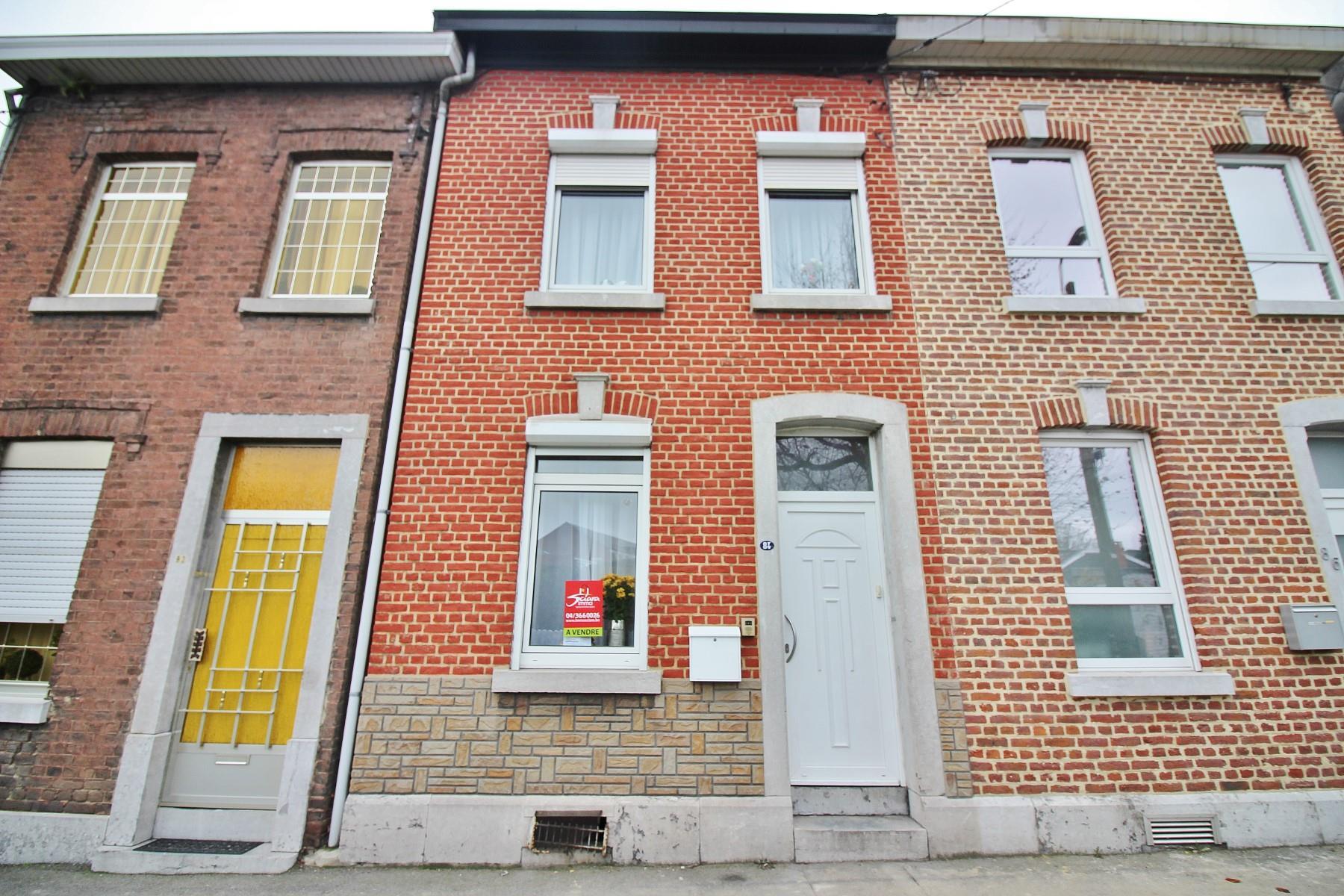 Maison - Liège Grivegnée - #3336901-0