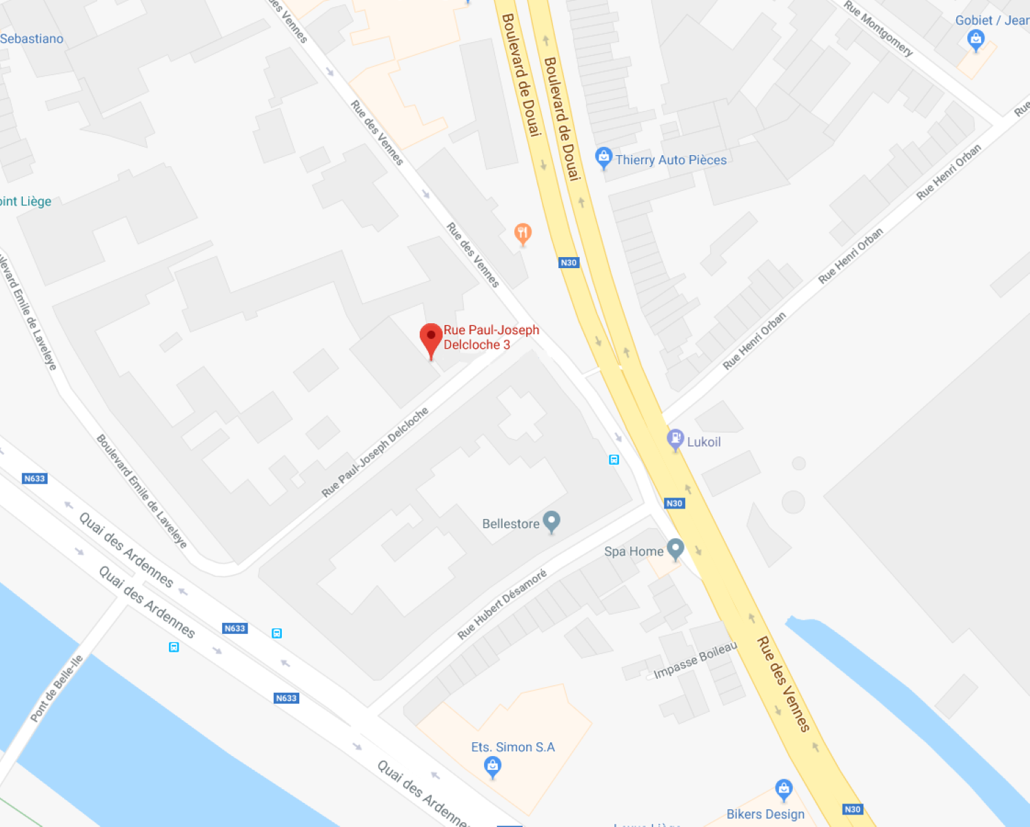 Appartement - Liège - #3337126-17