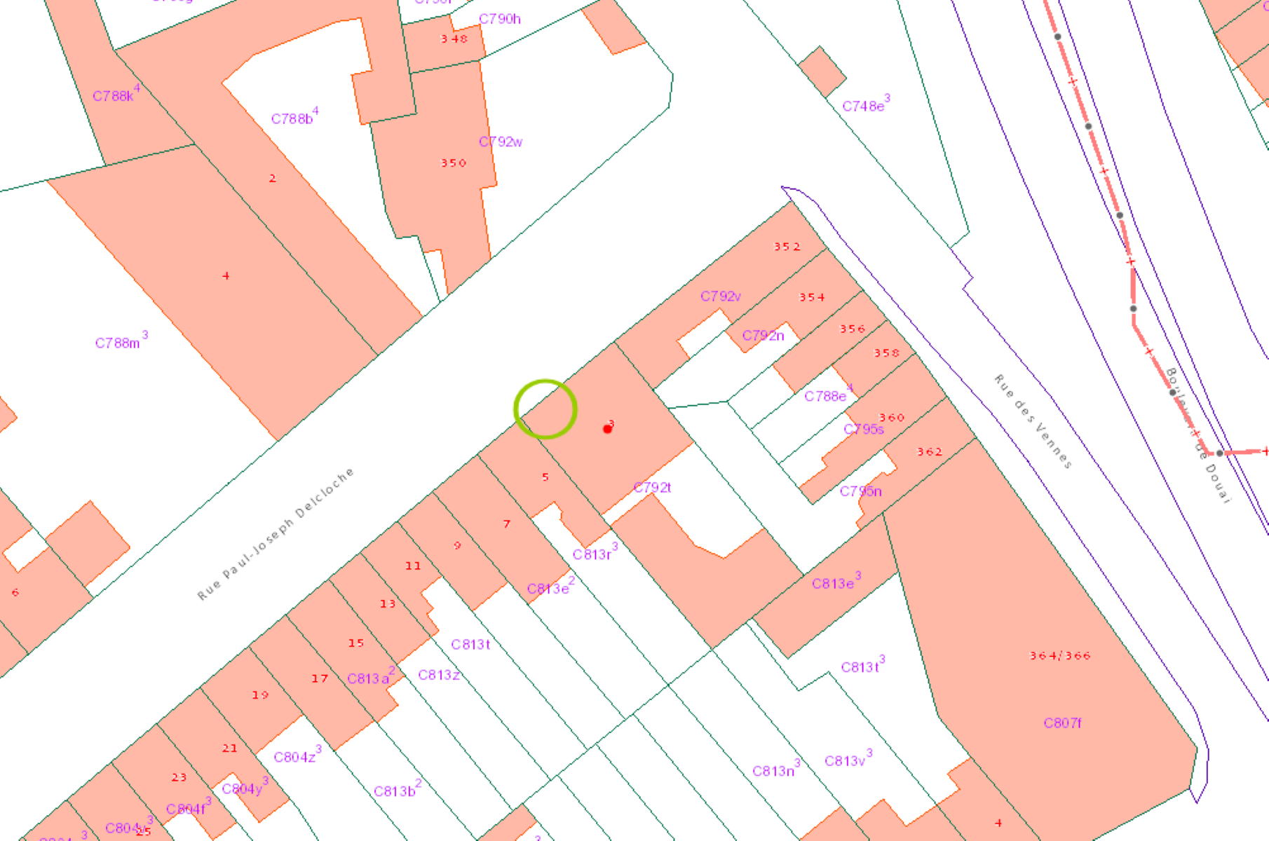 Appartement - Liège - #3337126-18