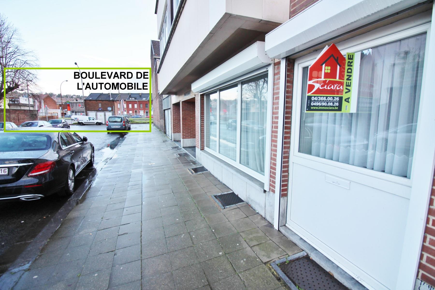 Appartement - Liège - #3337126-11