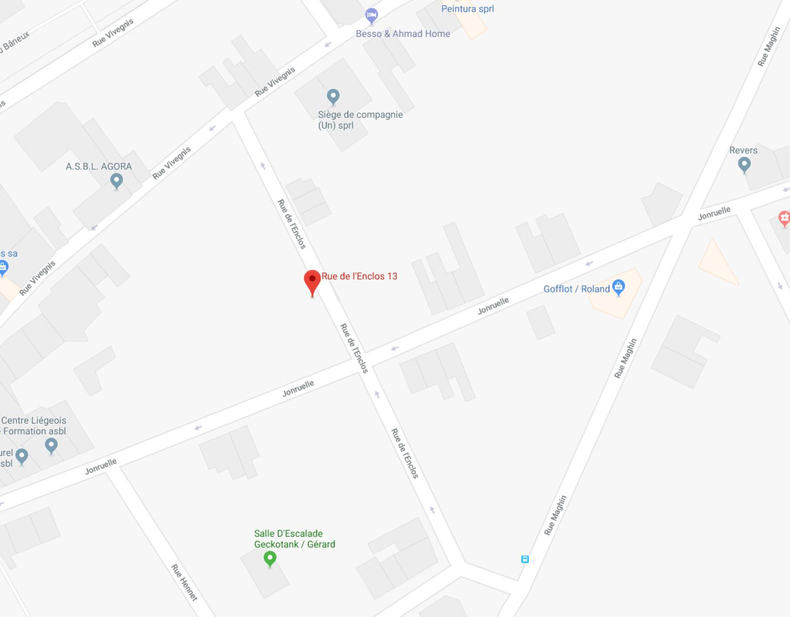Maison - Liège - #3337167-19