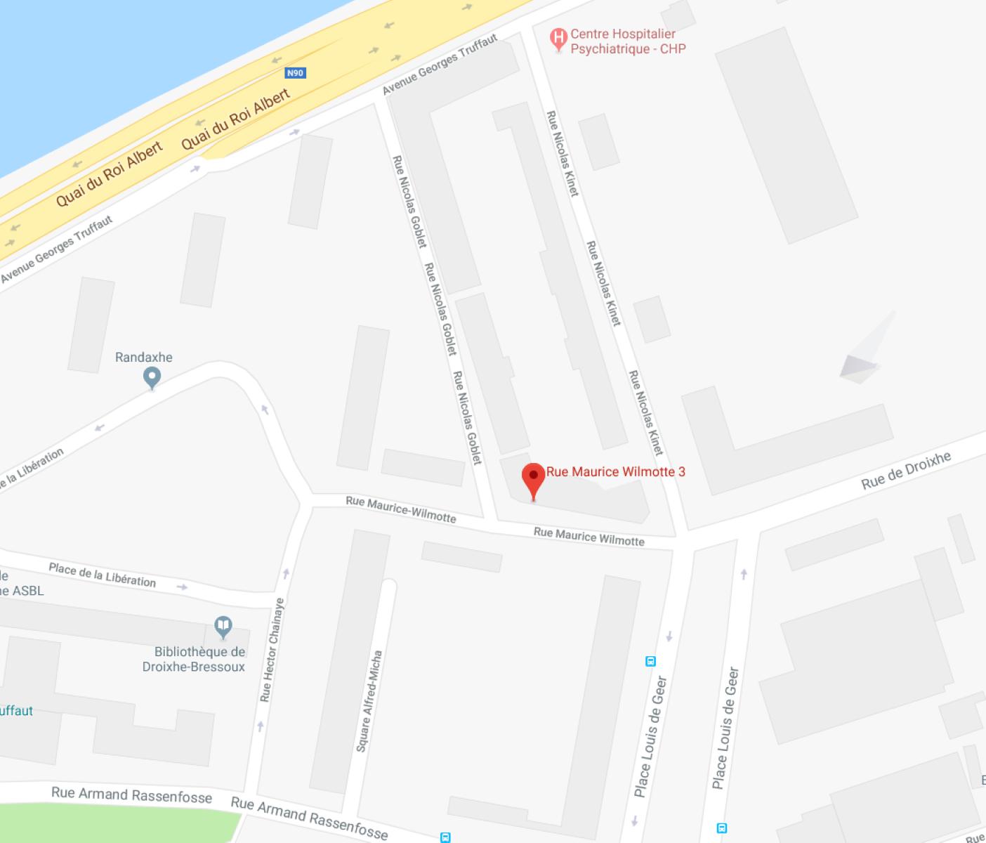 Appartement - Liège - #3359958-22