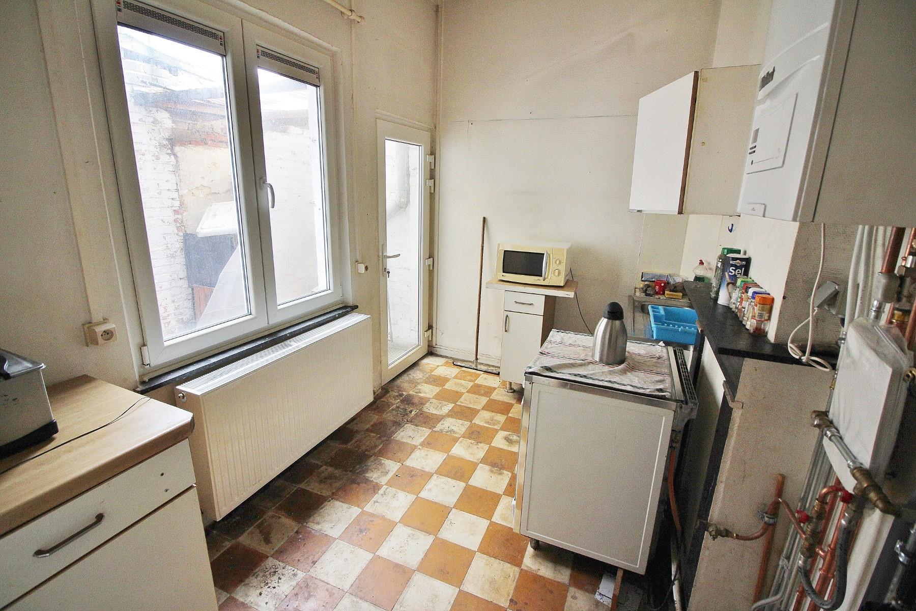 Maison - Seraing - #3454966-6