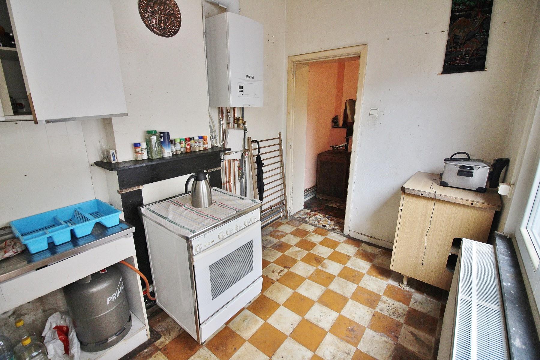 Maison - Seraing - #3454966-7