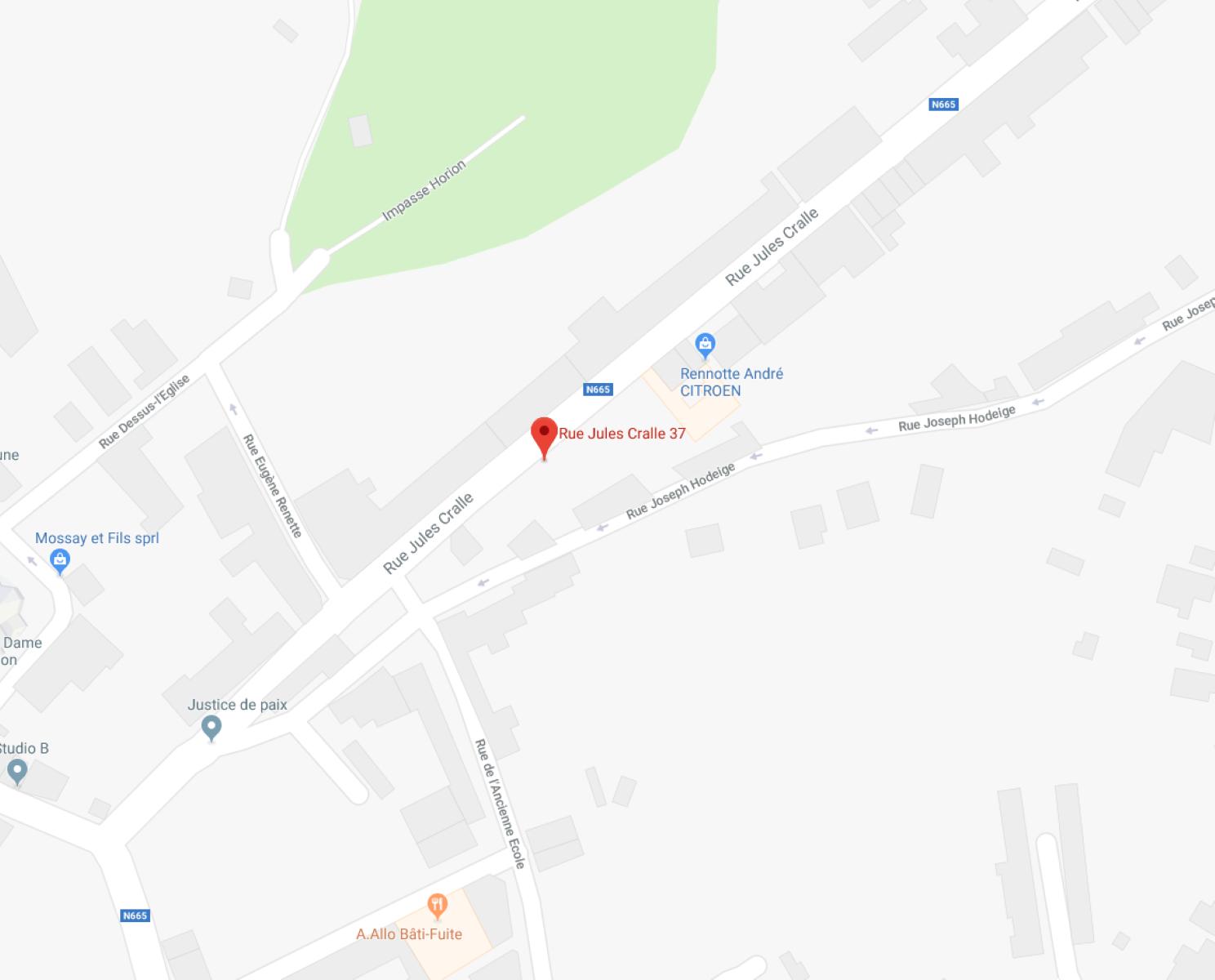 Maison - Liège Grivegnée - #3460157-25