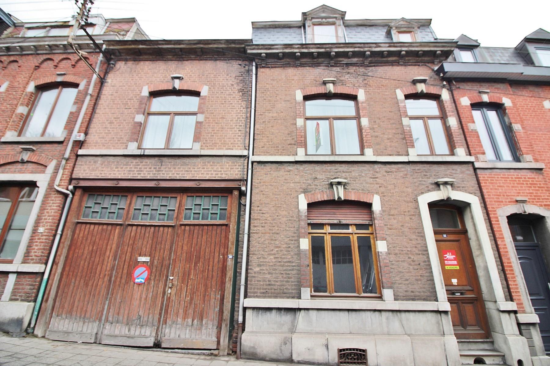 Maison - Liège Grivegnée - #3460157-20