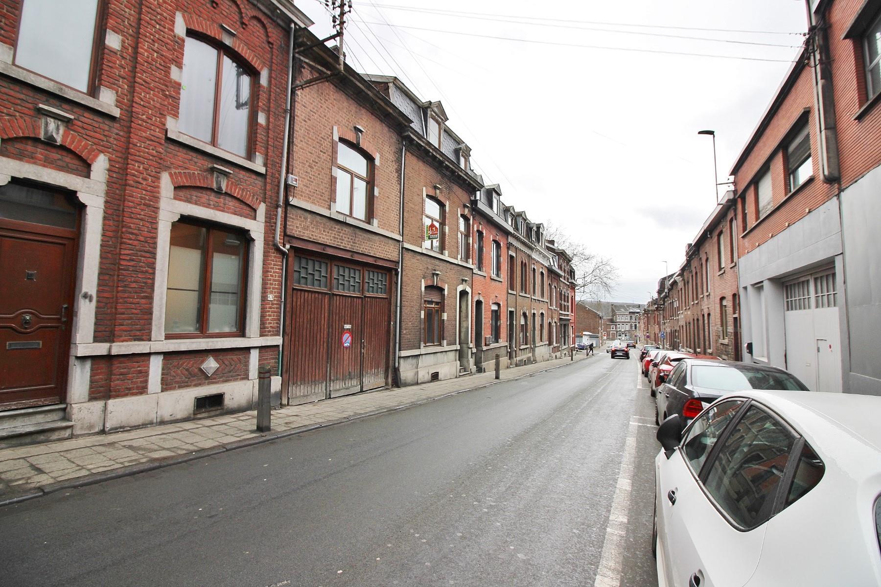 Maison - Liège Grivegnée - #3460157-21