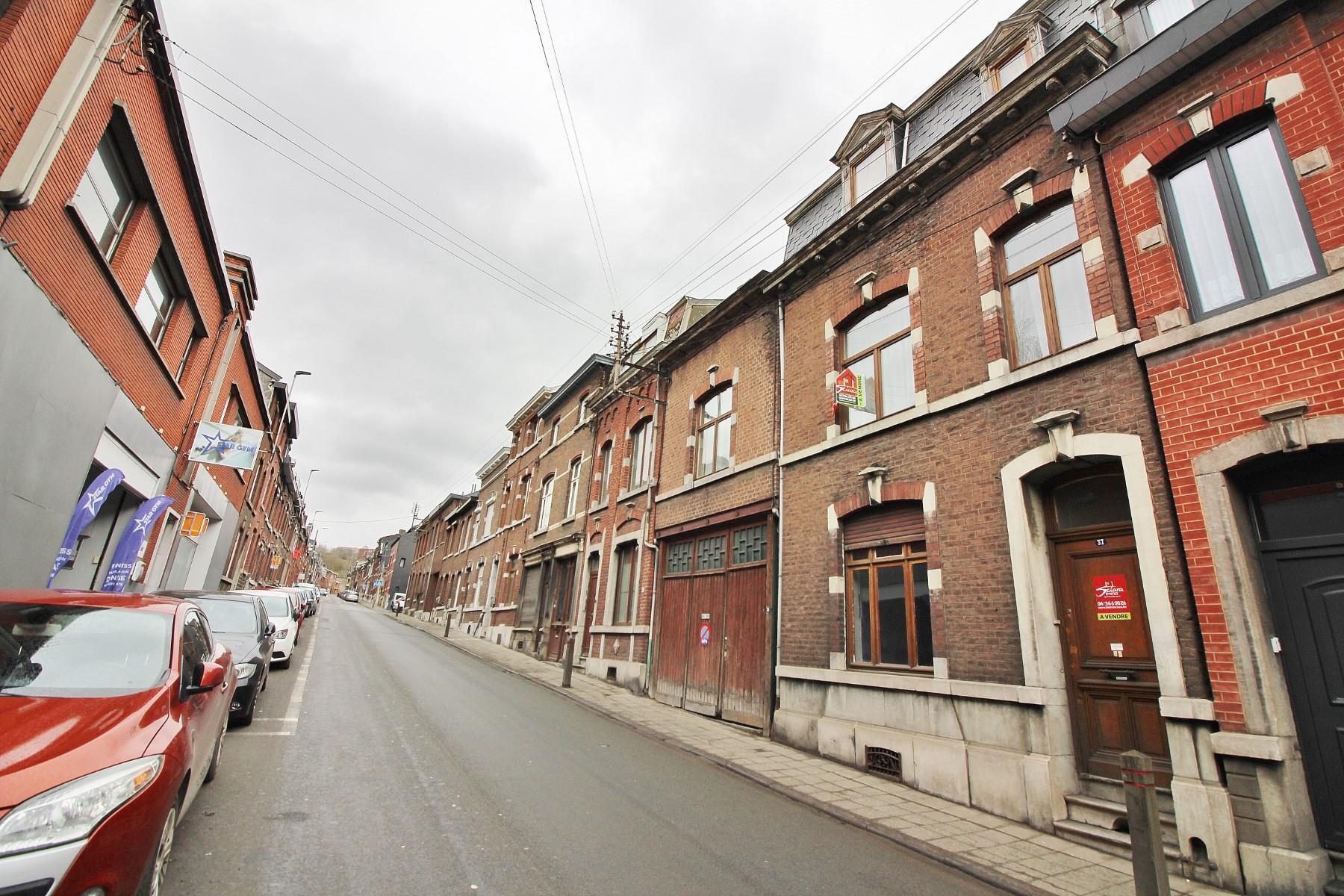 Maison - Liège Grivegnée - #3460157-22