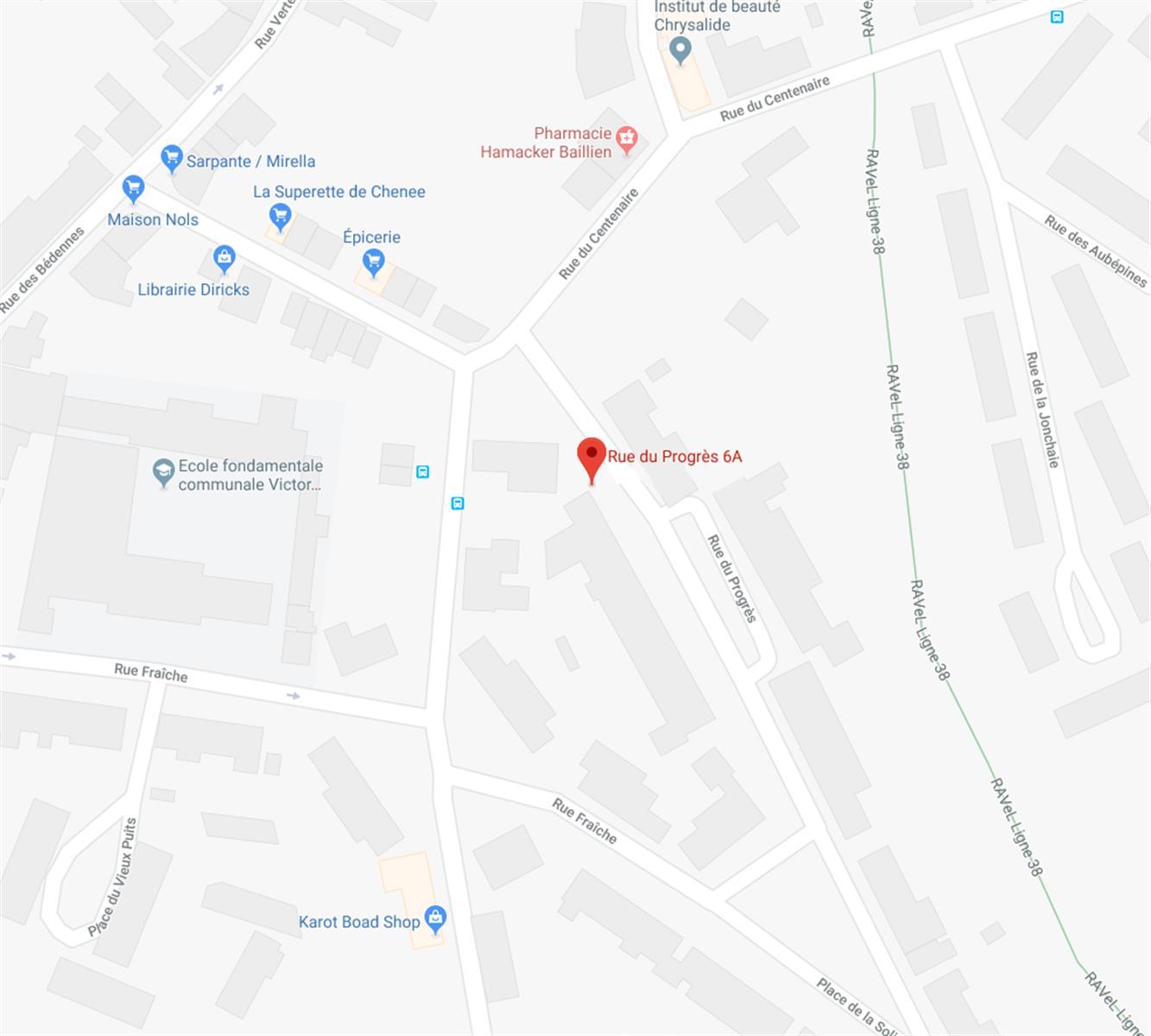 Maison - Liège Chênée - #3466351-13