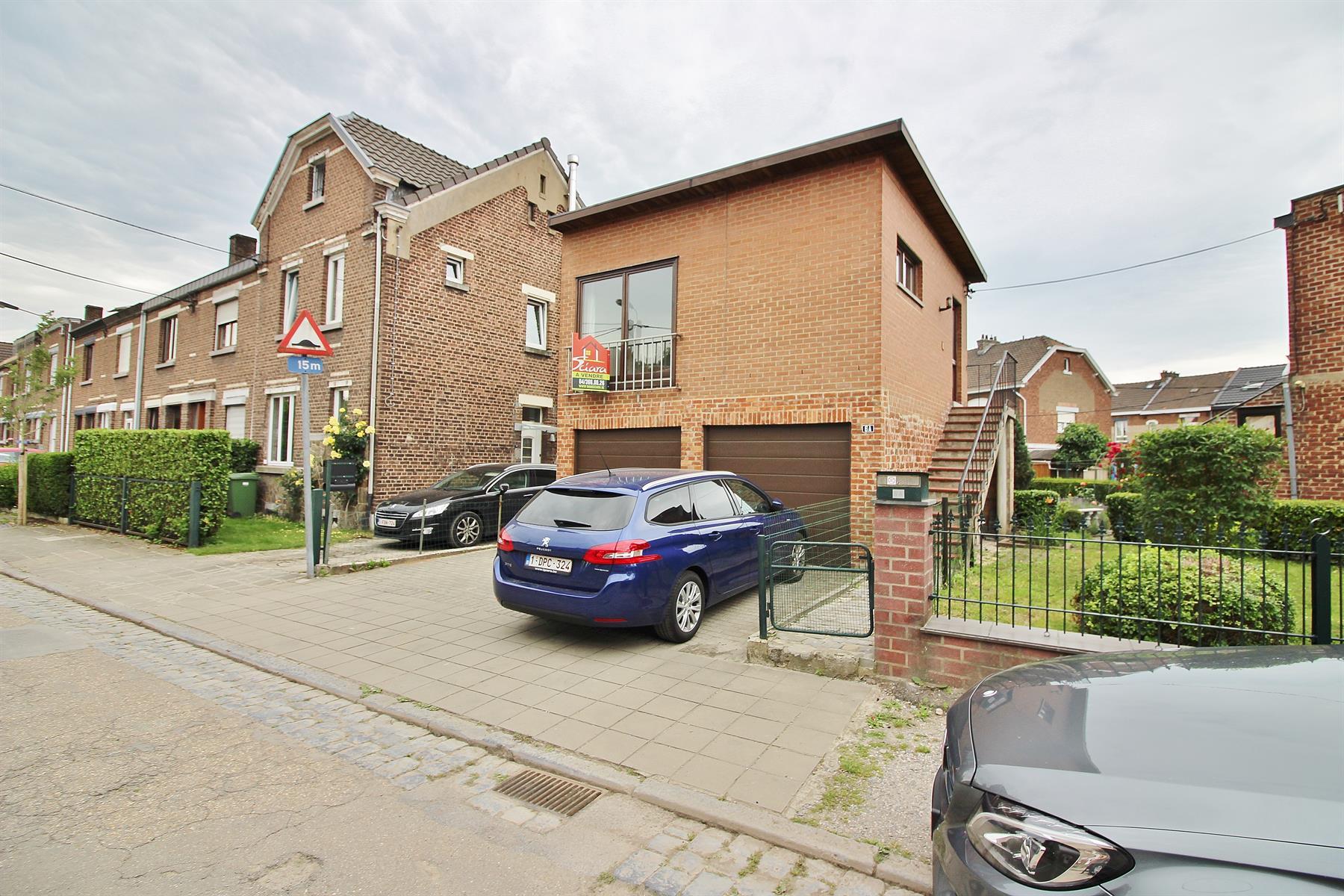 Maison - Liège Chênée - #3466351-1