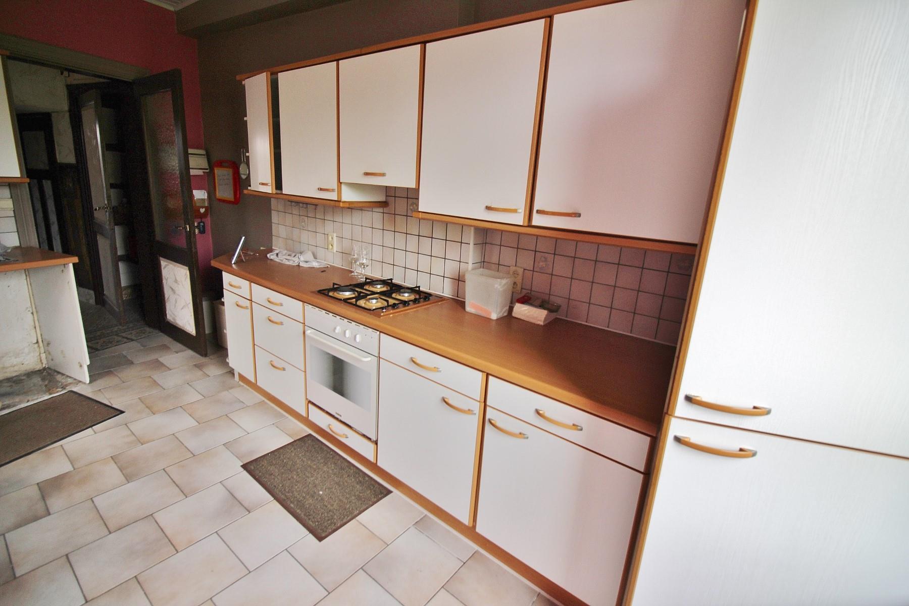 Maison - Liège Grivegnée - #3469166-2