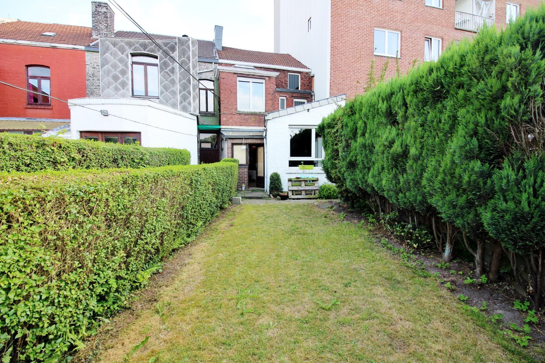 Maison - Liège Grivegnée - #3469166-8