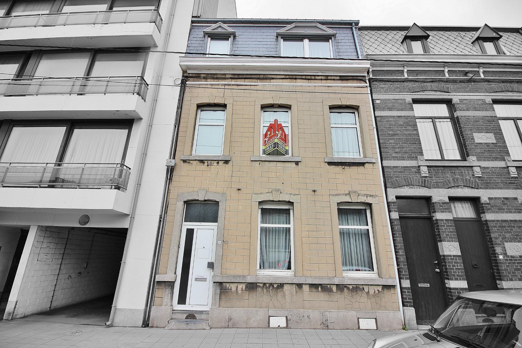 Maison - Liège Grivegnée - #3469166-0