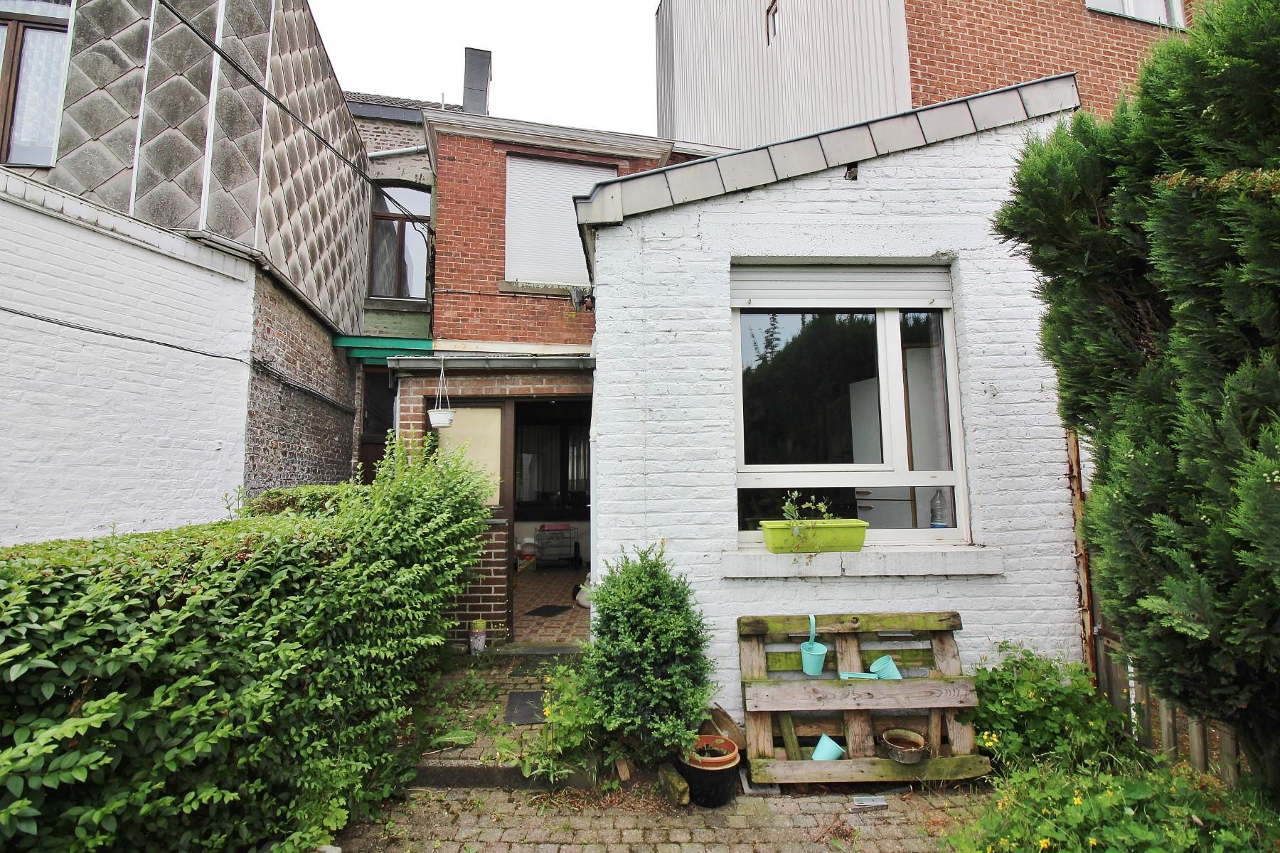 Maison - Liège Grivegnée - #3469166-9