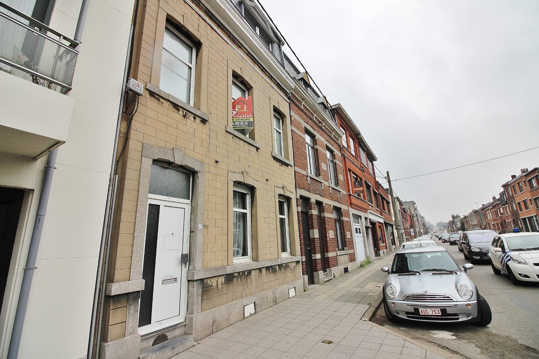 Maison - Liège Grivegnée - #3469166-20