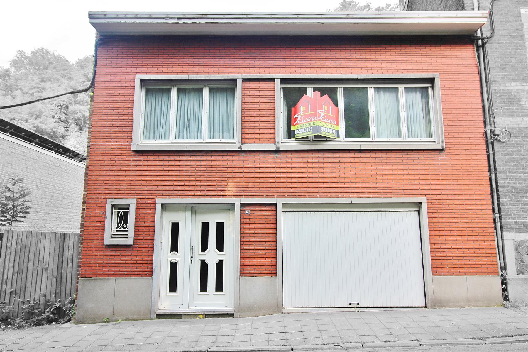 Bel-étage - Liege - #3470588-0