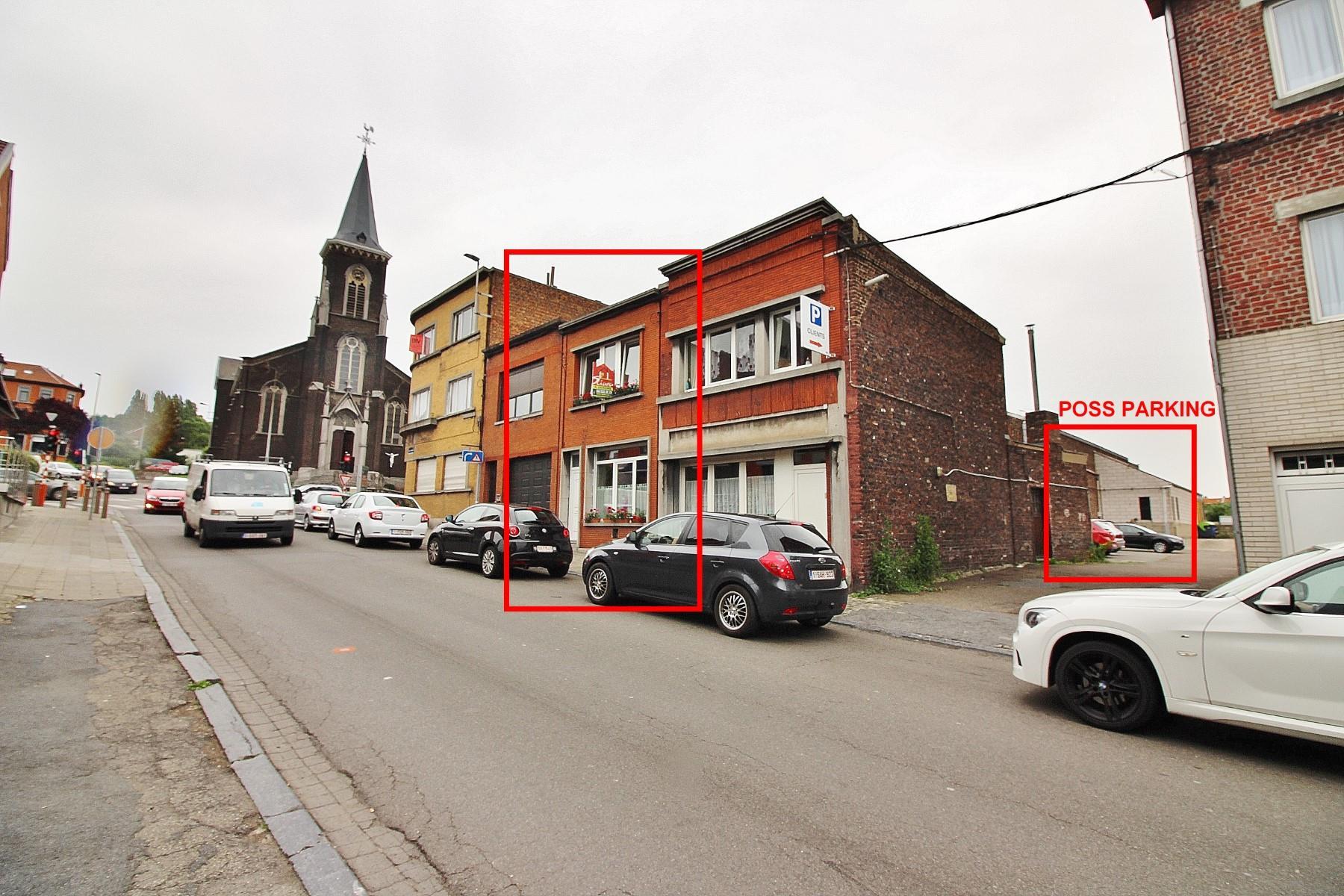 Maison - Liège Grivegnée - #3470963-16