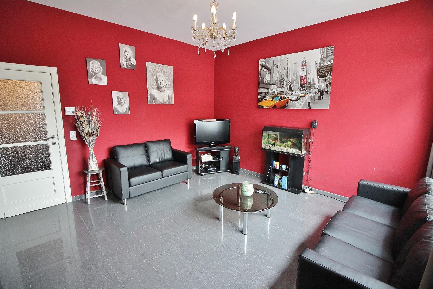 Maison - Liège Grivegnée - #3470963-1