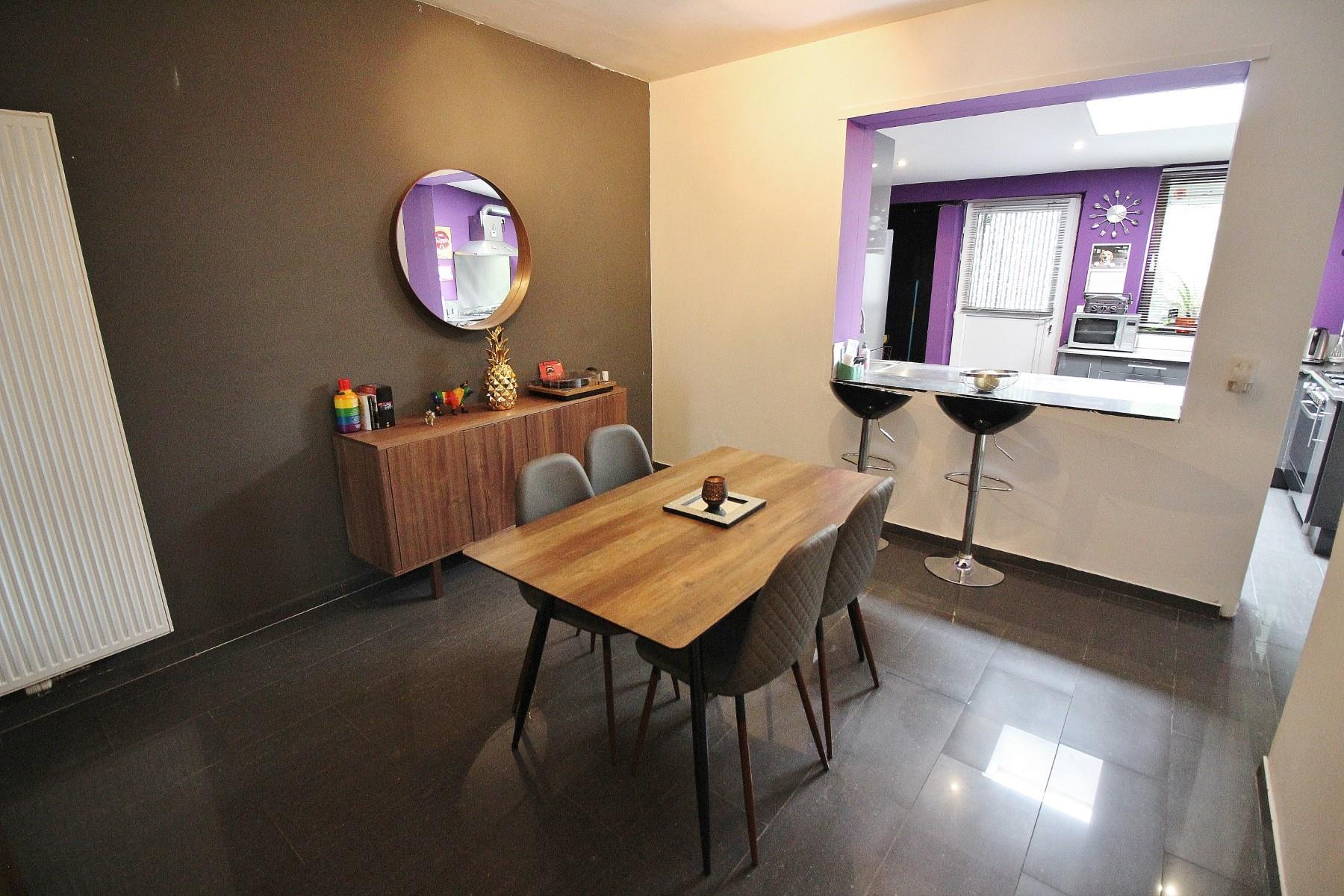 Maison - Liège Grivegnée - #3470963-3