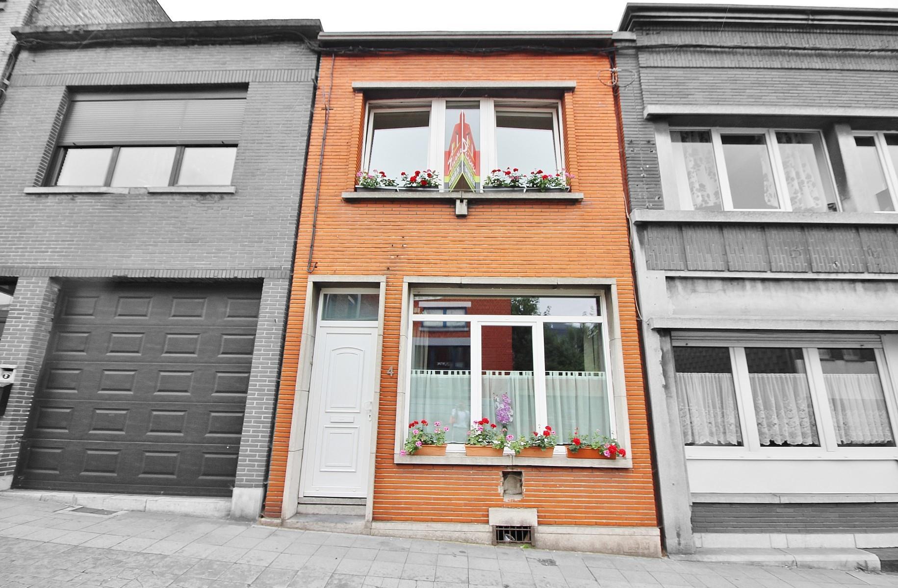 Maison - Liège Grivegnée - #3470963-0