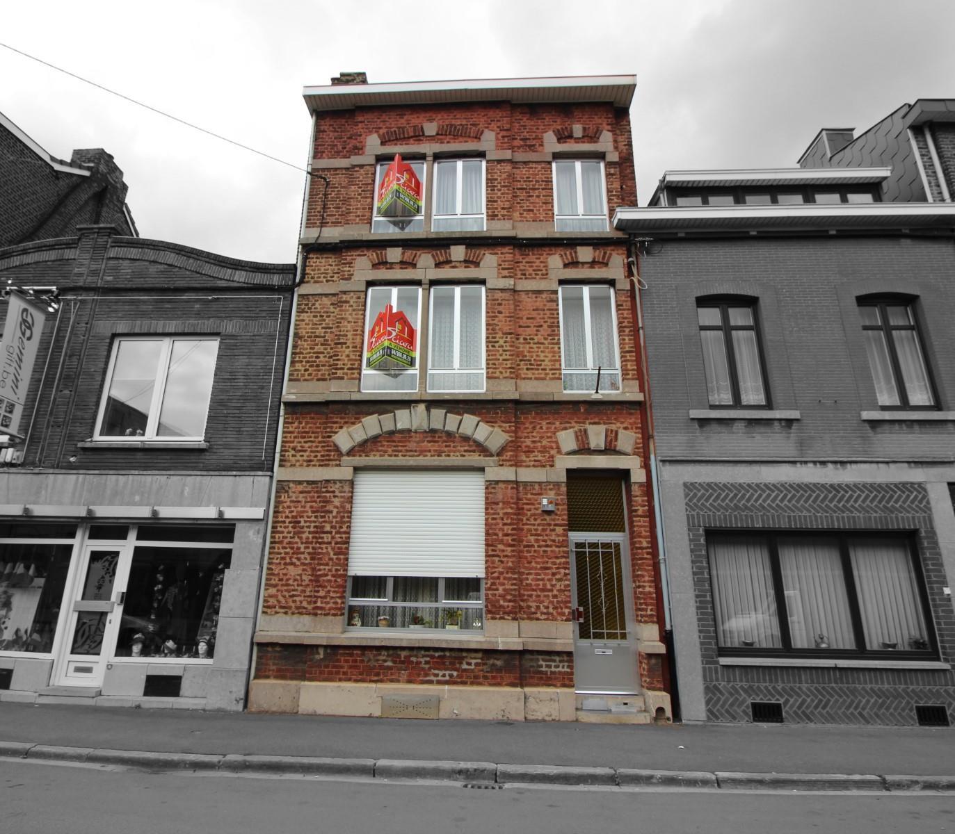 Maison - Liège - #3493353-0