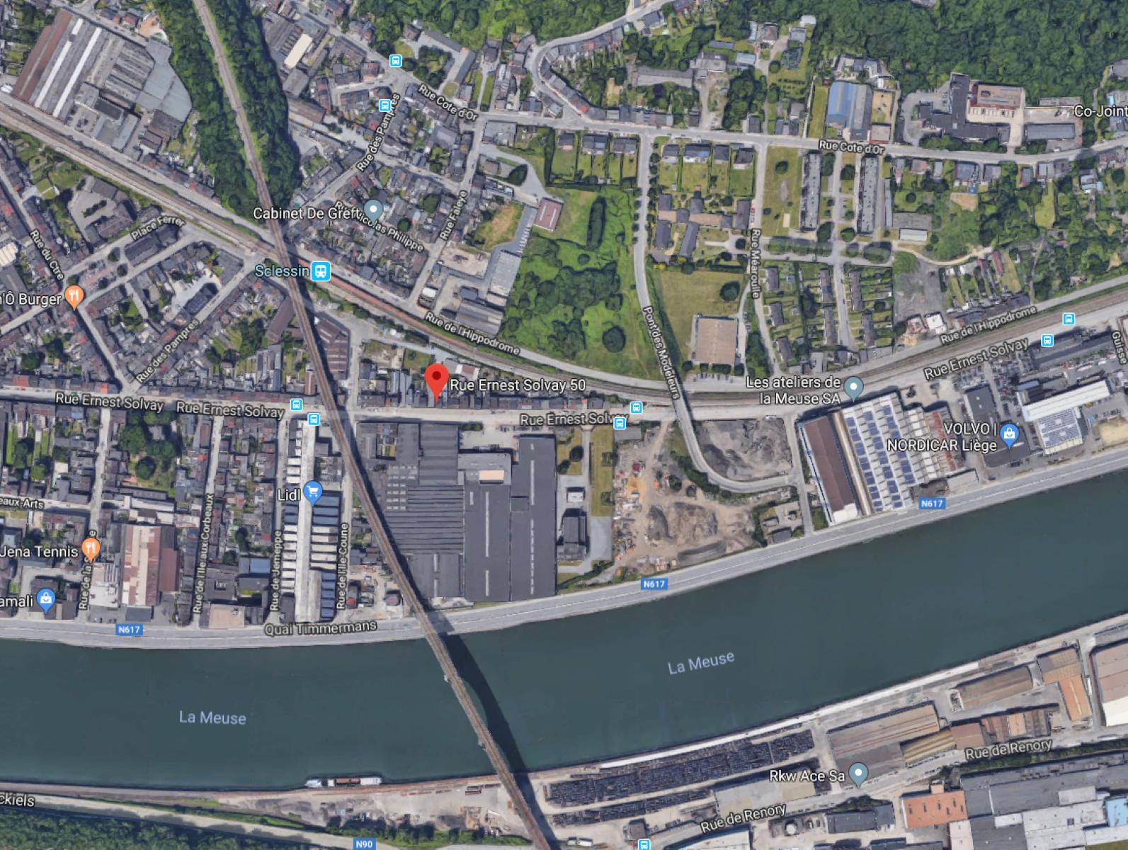 Maison - Liège - #3493353-30