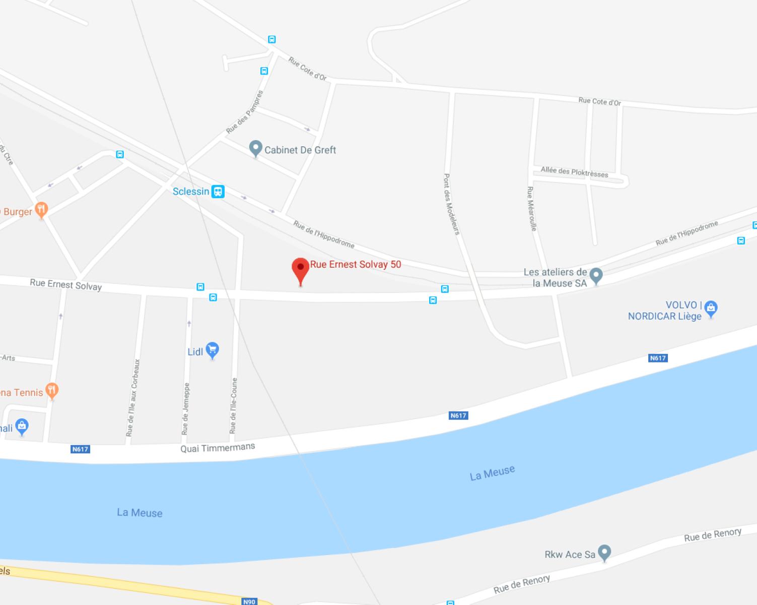 Maison - Liège - #3493353-29