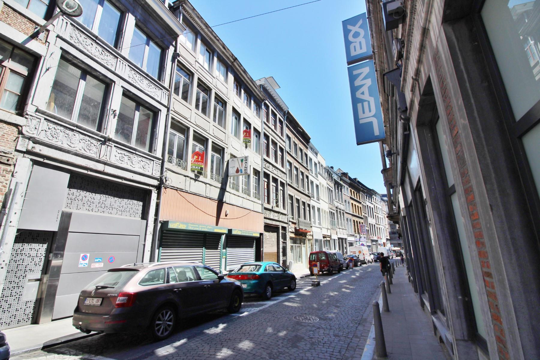 Immeuble mixte - Liège - #3497480-17