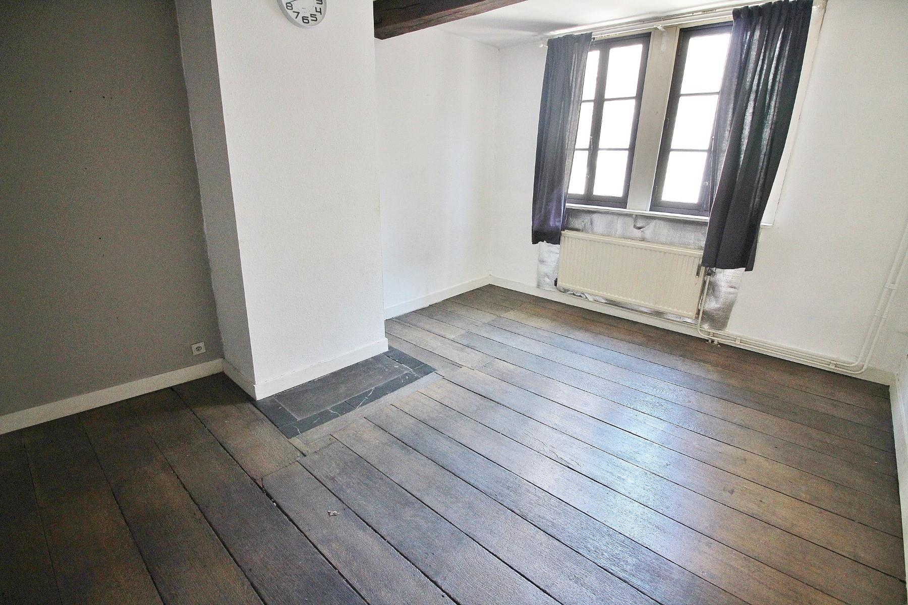 Immeuble mixte - Liège - #3497480-9