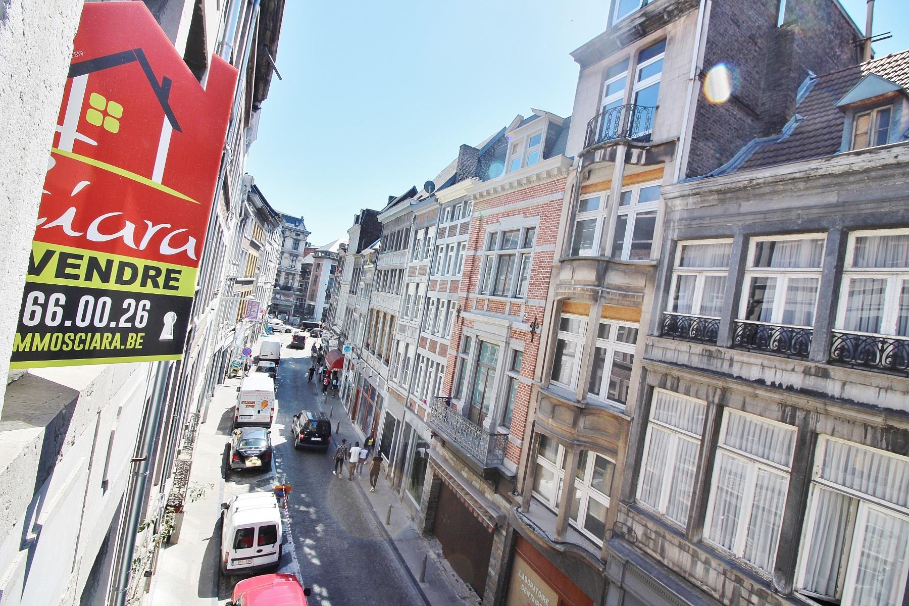 Immeuble mixte - Liège - #3497480-11