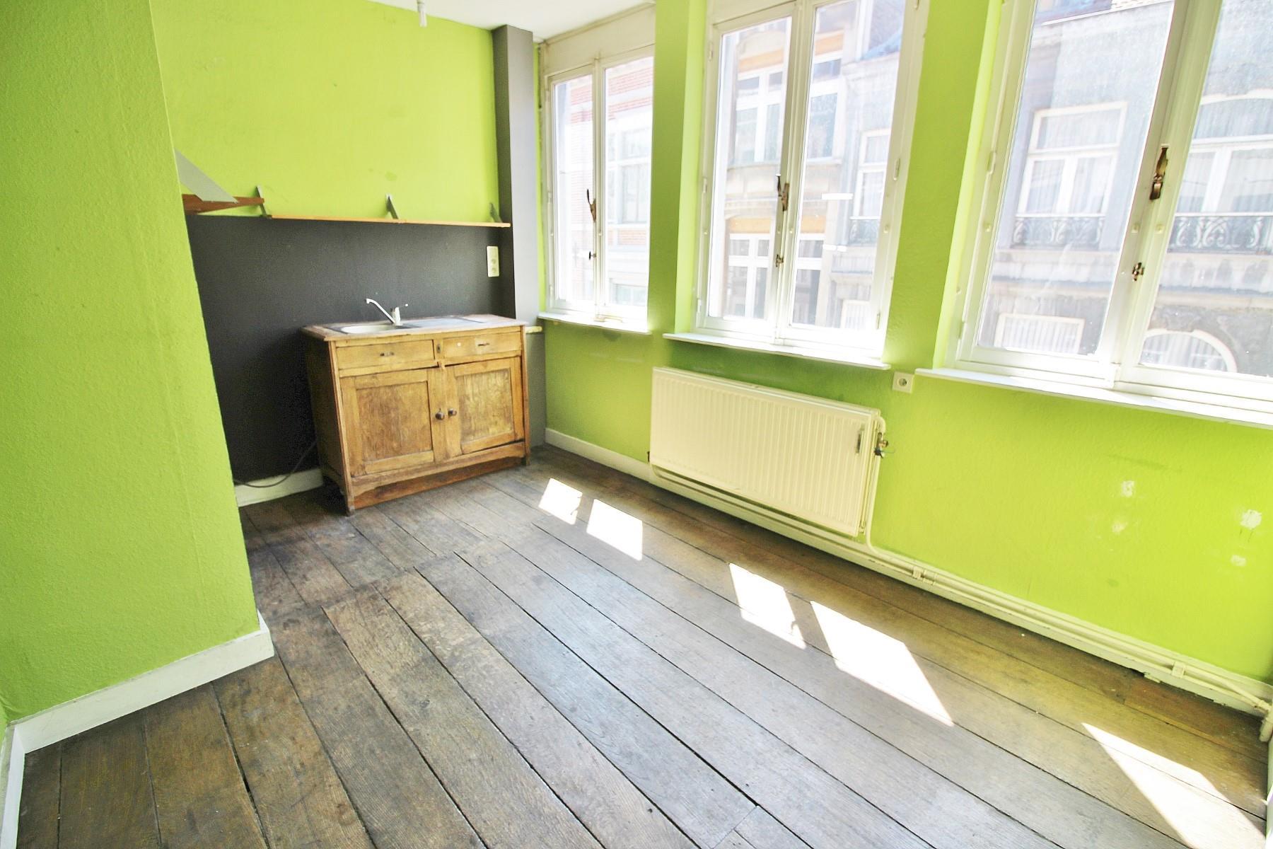 Immeuble à appartements - Liège - #3497482-6