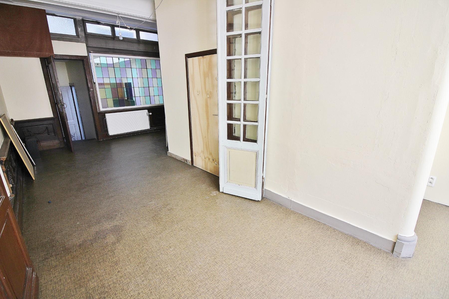 Immeuble à appartements - Liège - #3497482-5