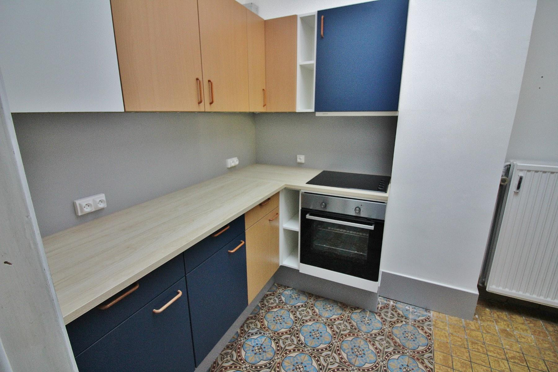 Immeuble à appartements - Liège - #3497482-1