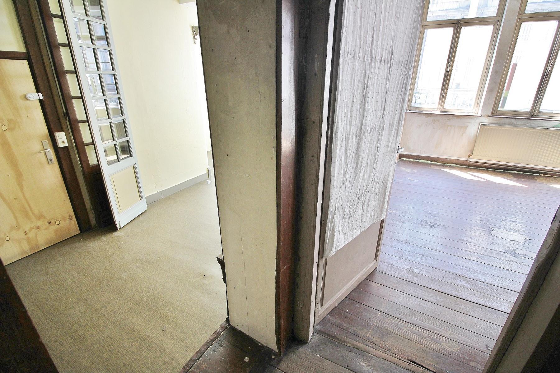 Immeuble à appartements - Liège - #3497482-4