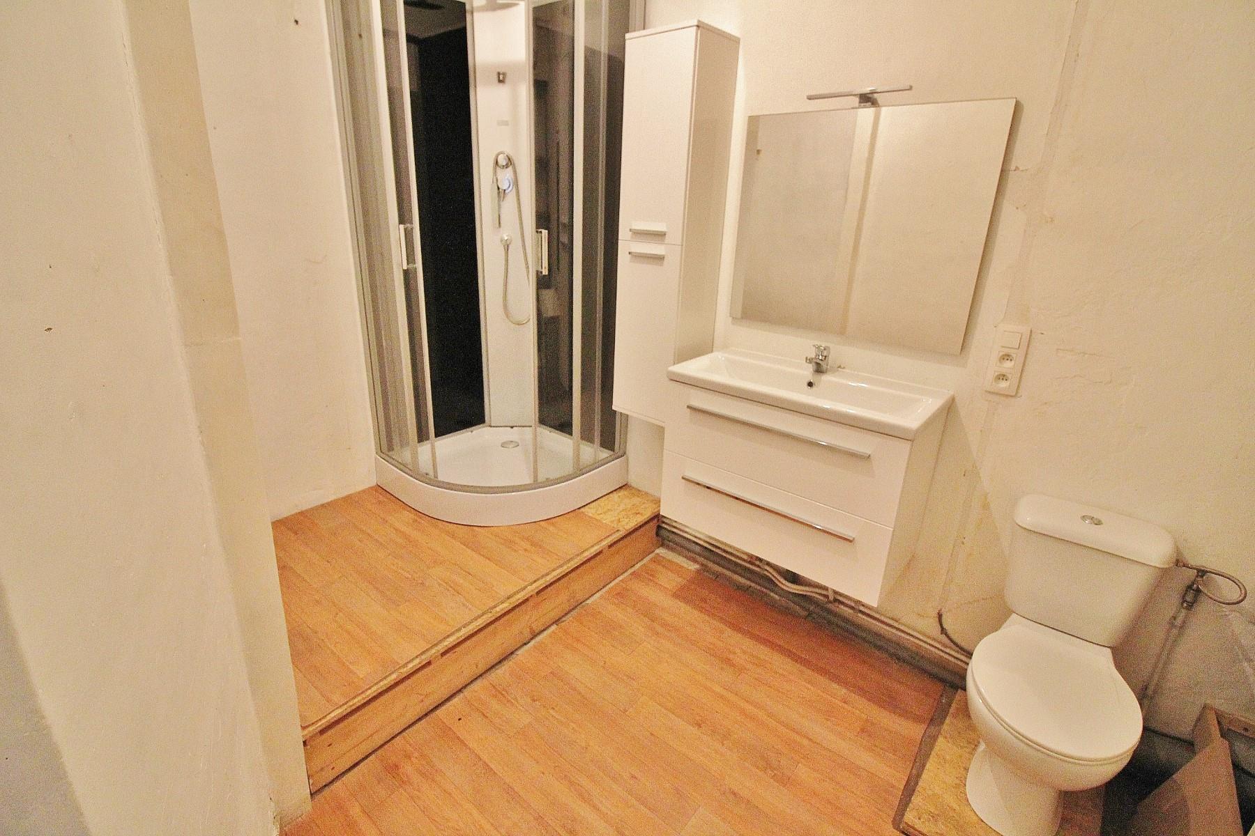 Immeuble à appartements - Liège - #3497482-2
