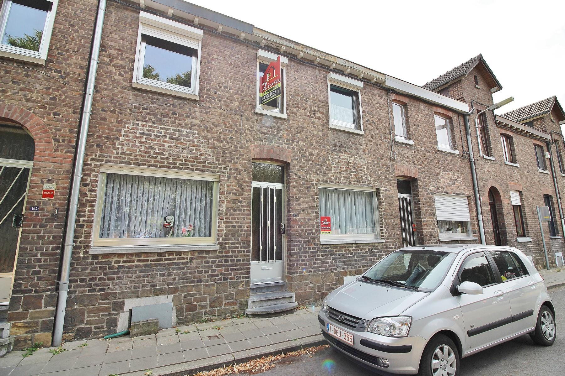 Maison - Trooz - #3507696-1